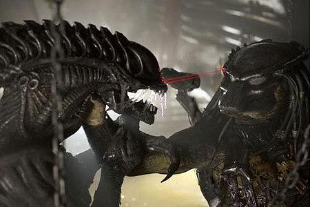 "Alien v.s. Predator: Requiem"" Movie Review"