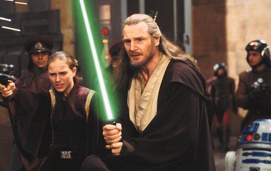 Star Wars Episode I The Phantom Menace 1999 Movie And Film Reviews Mfr