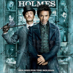 Sherlock Holmes. Downey Smashes!!!