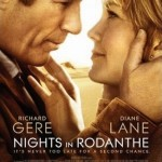 Nights in Rodanthe. A chick flick