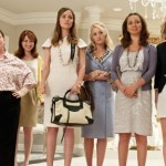 "Movie Review – A new definition of Bridezilla for these ""Bridesmaids"""