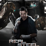 Movie Review – Real Steel