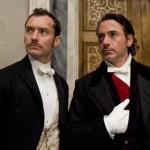 Movie Review – A thrilling return for 'Sherlock Holmes- A Game of Shadows'