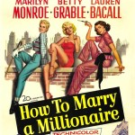 Rated: How to Marry a Millionaire (1953)