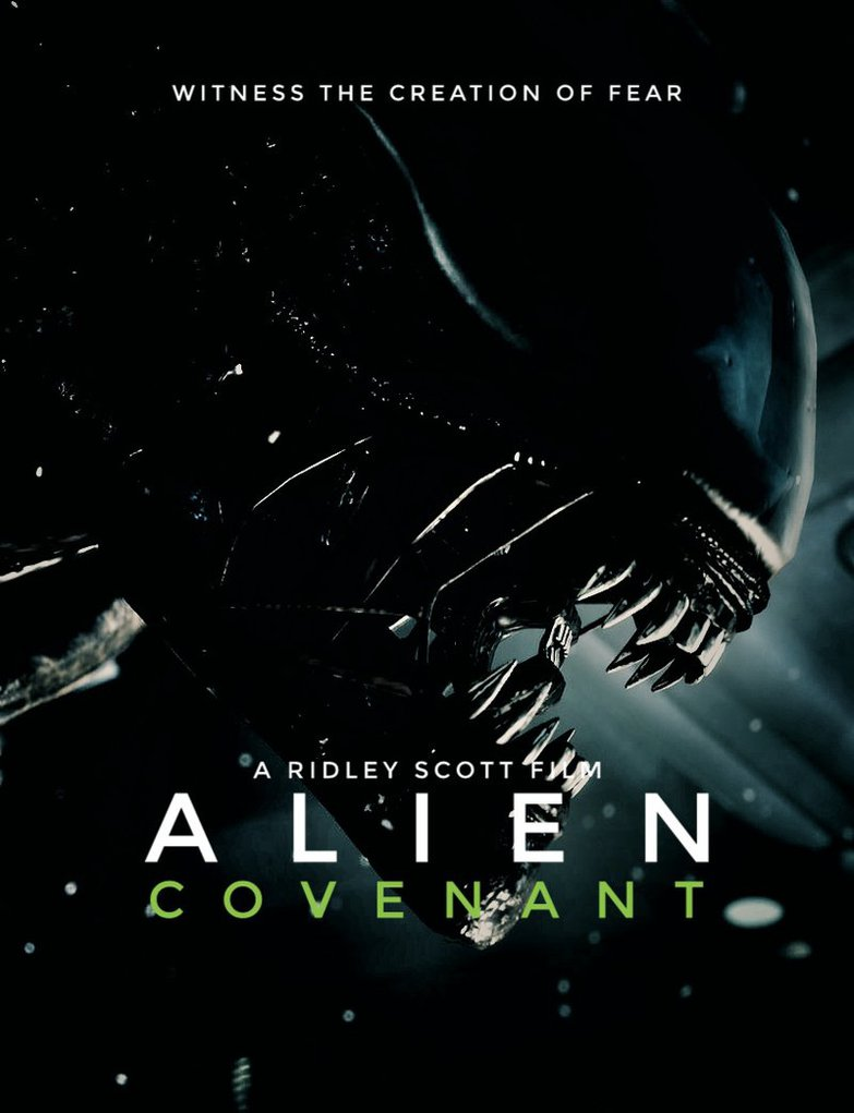 alien covenant movie and film reviews mfr