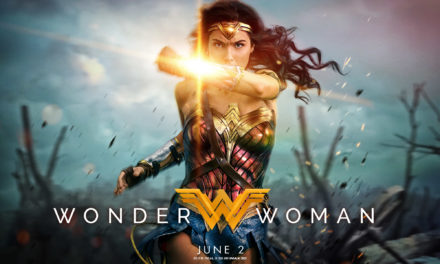 Wonder Woman Review