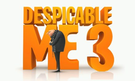 """""""Despicable Me 3"""": More of the same.  Only not enough of it."""