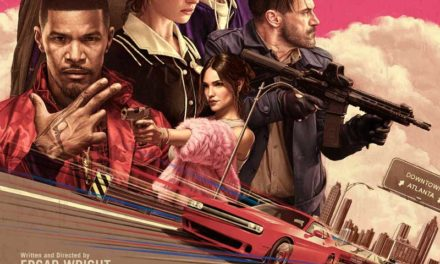 Baby Driver Film Review by Josh Evoy