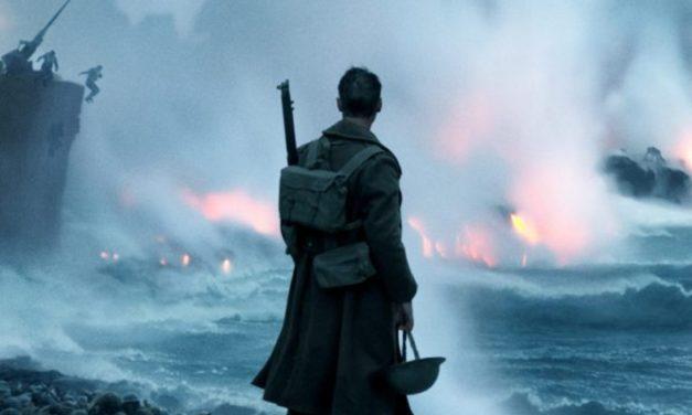 Dunkirk Film Review By Josh Evoy.