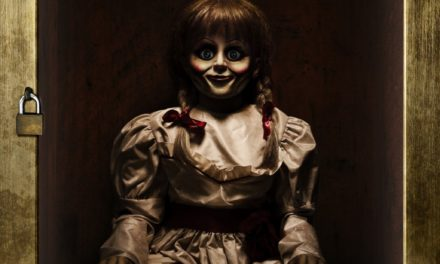 Annabelle Creation Film Review.
