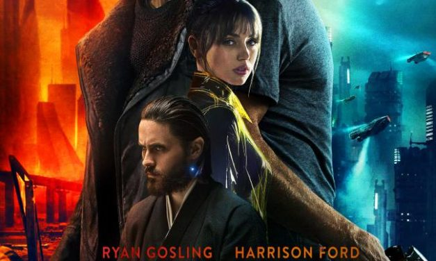 Blade Runner 2049 — A Little More Country Than Rock And Roll