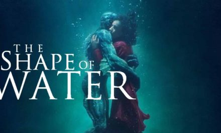 Tiff 2017 Review The Shape of Water.