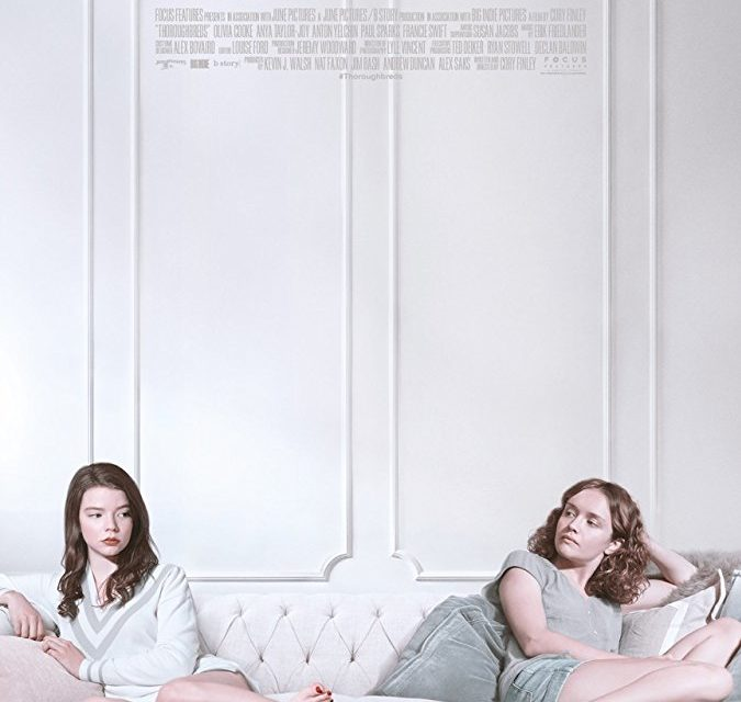 Thoroughbreds Film Review