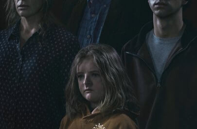 Hereditary — Absolutely Baffling!