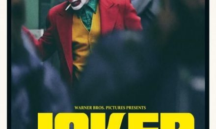 Joker – No Joke at All